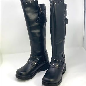 Harley Davison Women's Hope Boots.